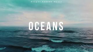 Oceans - Hillsong United   Instrumental Worship   Fundo Musical