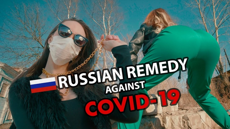 Why Russians don't get CORONAVIRUS 100% TRUE ENG SUBs