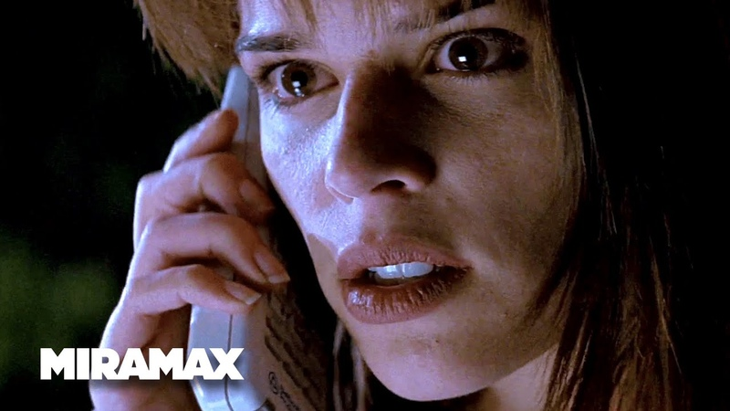 Scream | Where Are You (HD) - Neve Campbell | Miramax