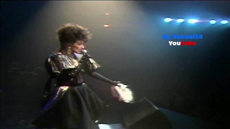 Julie Pietri Premier Jour Live 1987