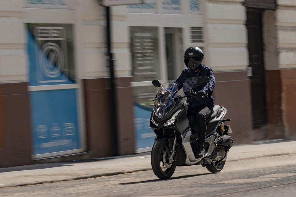 Скутер Honda ADV150 2021