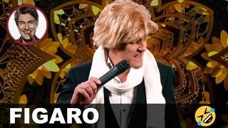 """Howard Carpendale"" - Figaro (Ti Amo) ✂️😆   Matze Knop Song-Parodie"