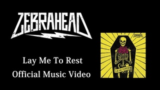 zebrahead - Lay Me To Rest