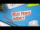 Hello People Agency, серия 1