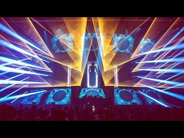 Paul Van Dyk Vini Vici Galaxy Live at Transmission Australia 2020