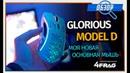Glorious Model D - Glorious Deathadder EC 1.5