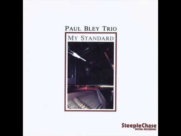 Paul Bley - All the things you are