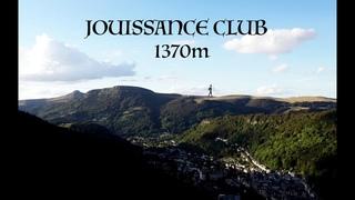 JOUISSANCE CLUB 1370m