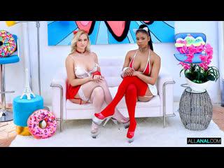 Paisley Porter+  Nia Nacci [секс, анал, минет, порно, porno]
