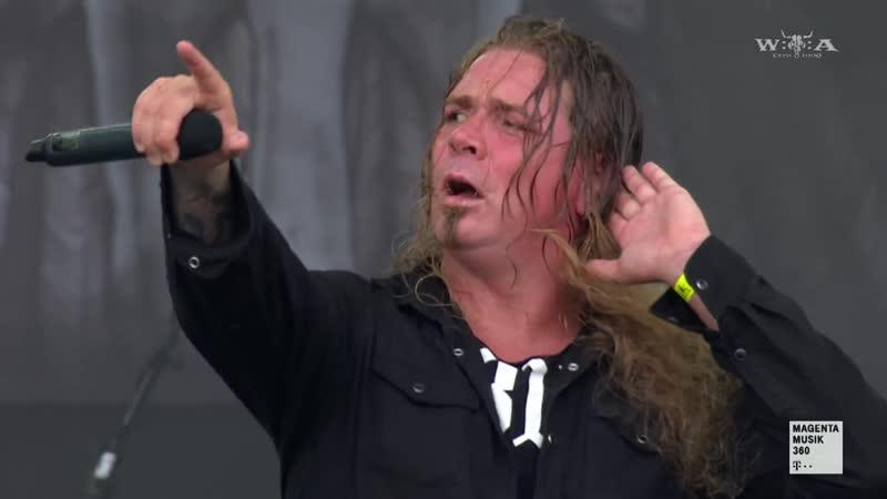 EQUILIBRIUM 3 Songs Live At Wacken Open Air 2019 afonya drug