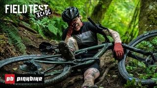9 XC Bikes (& The Grim Donut) Vs. The Impossible Climb | 2020 Field Test XC/DC