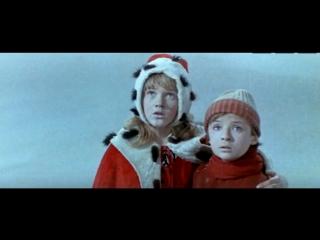 Снежная королева. (1966). HD 1080