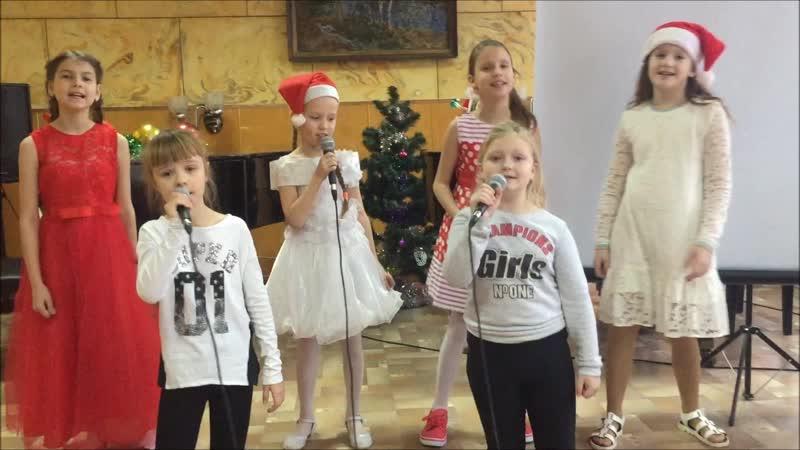 Репетиция песни Торопец