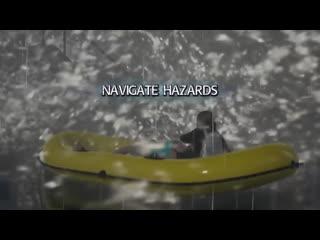 Disaster report 4 summer memories gameplay trailer