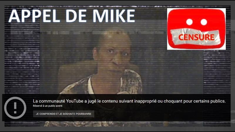 Le dormeur doit se réveiller l'appel de Mike de Lausanne pour Agora TV