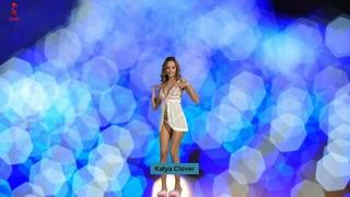 Katya Clover EROTIC Sheer Delight