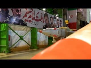 Война за атом. Последняя тайна Тегерана. (2021)