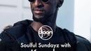 Djoon live: Soulful Sundayz with Kapela Vanina