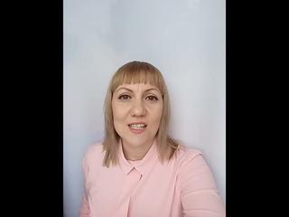 Отзыв о курсе Анны Цхай СММ-специалист от Ирины Аверкиной