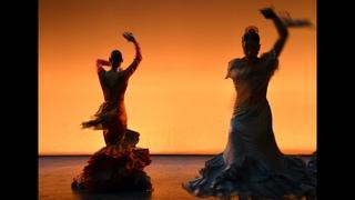 CAPRICHO ESPAÑOL. ENSAYOS. Ballet Nacional de España.