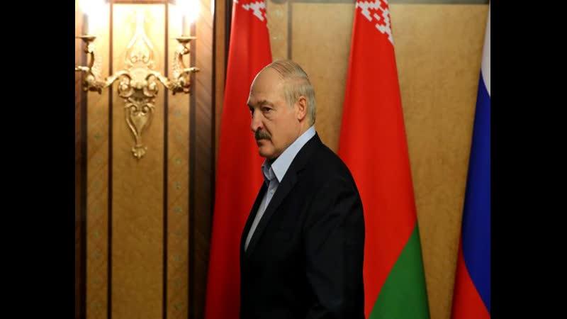 Лукашенко обвинил Польшу и страны Балтии в оголтелом поведении
