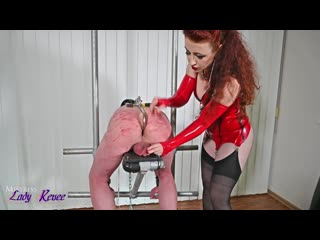 Mistress Lady Renee - Experimentation position