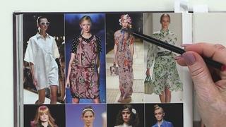 Книга 1000 dresses. Обзор платья-рубашки для Клуба Модные практики