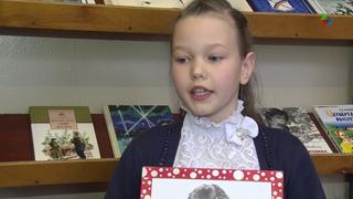 О своем прадеде-фронтовом разведчике рассказывает школьница Полина Чиркова