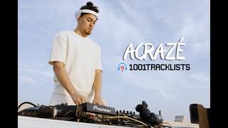 ACRAZE - 1001Tracklists Exclusive Mix [New York City Rooftop Live Set]
