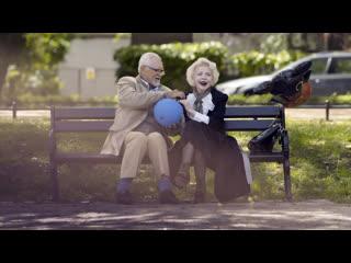 Уроки Любви. Фильм Открытия Международного кинофестиваля ДОКер