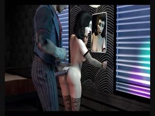 Elizabeth complition BaS | cartoon | porn | rule 34 | fuck | futa | rule34 | sfm | 3D | sex| gonzo | hard | true | мульт
