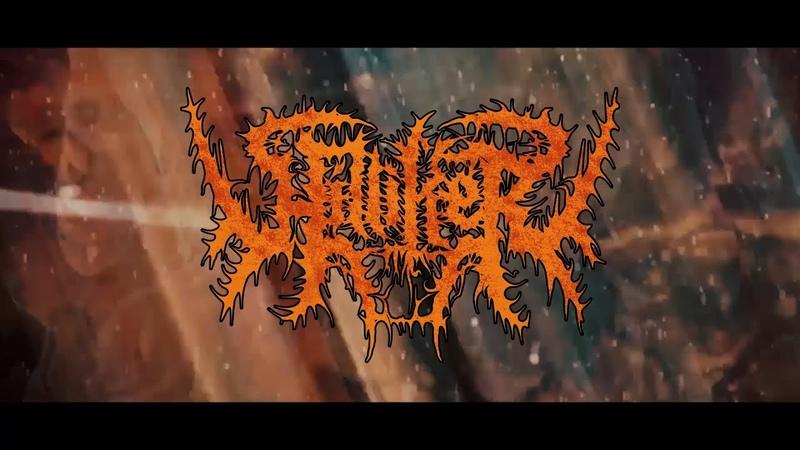 Hilliker - Hunting Hominids (feat. Chelsea Mulock Bentley) (Lyric Video 2020)