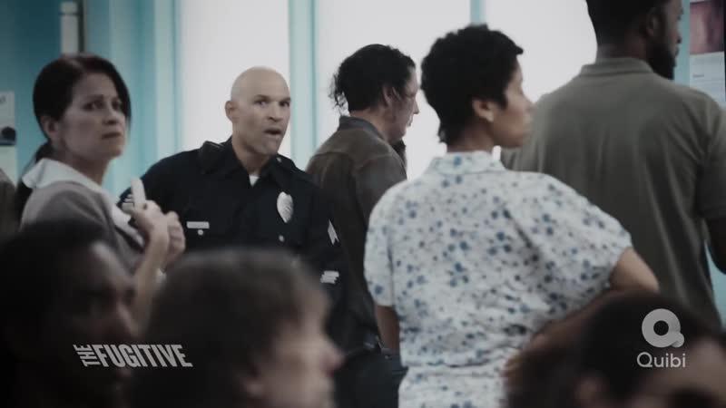 Беглец The Fugitive 2020 HD Трейлер на английском