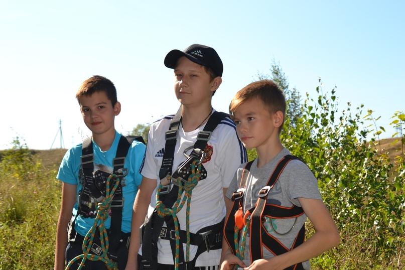 Счастливый день, поход с сиблингами…, изображение №40