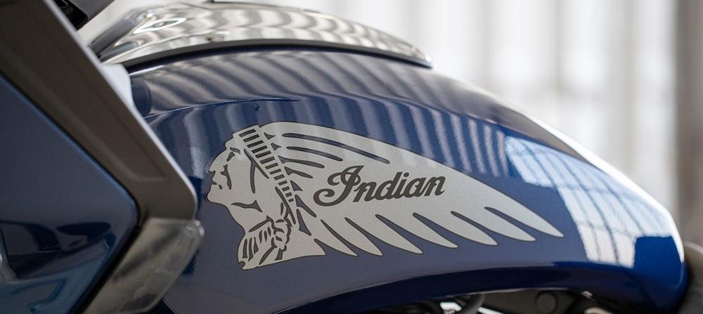 Компания Indian закрыла заводы на карантин