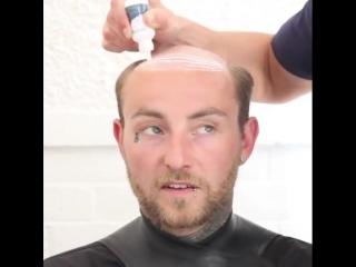Как бы вы восприняли, если ваш парень носил парик