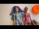 Открываем куклу Барби-сюрприз Barbie Color Reveal Surprise doll