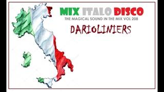 MIX ITALO DISCO VOL 208 (inagotable)
