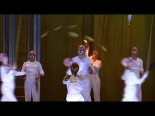 LAmour des Trois Oranges de Sergei Prokofiev (L'Opéra National de Paris)(360p)