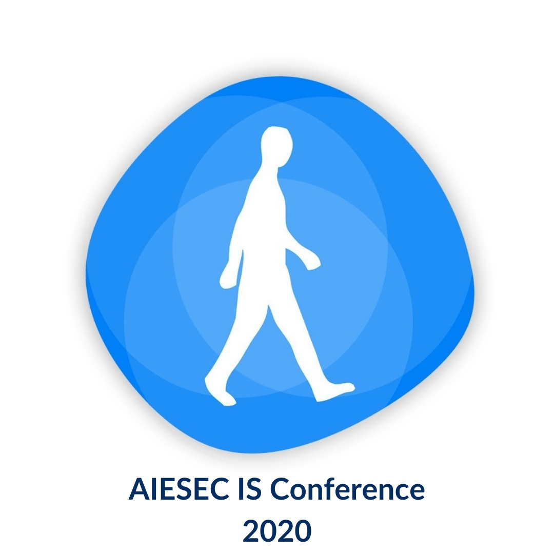 Афиша Уфа AIESEC IS 2020