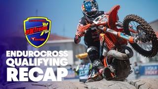 XL Lagares 2021 Endurocross Qualifying | FIM Hard Enduro World Championship