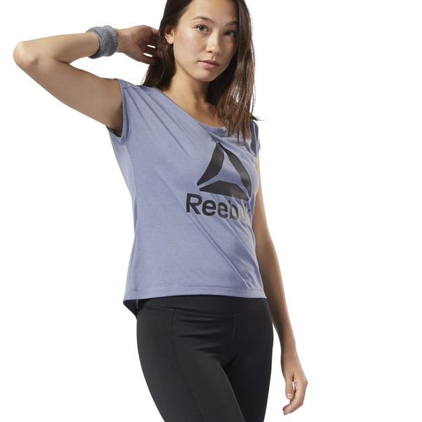 Спортивная футболка Workout Ready Supremium 2.0 image 2