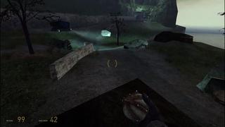 Вперёд, товарищи!! - Half-Life 2 - Hard (7)