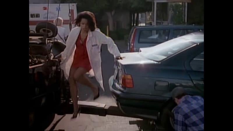 Диагноз Убийство 2 сезон 1994 9 серия