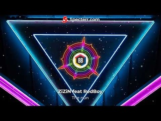 ZiZiN feat RedBoy - The nun