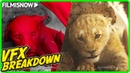 THE LION KING   VFX Breakdown by MPC (2019)