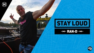 DECIBEL OUTDOOR - STAY LOUD | HOLY MAINSTAGE | RAN-D