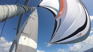 Sailing Bahamas to Jamaica - Hallberg Rassy 54 Cloudy Bay - Feb'20.  Season20 Episode13