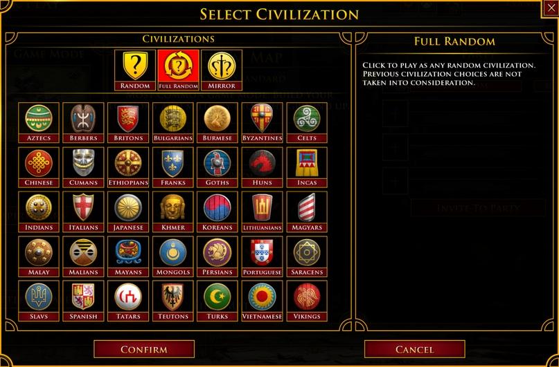 Большой патч к Дню Рождения Age of Empires 2!, изображение №8