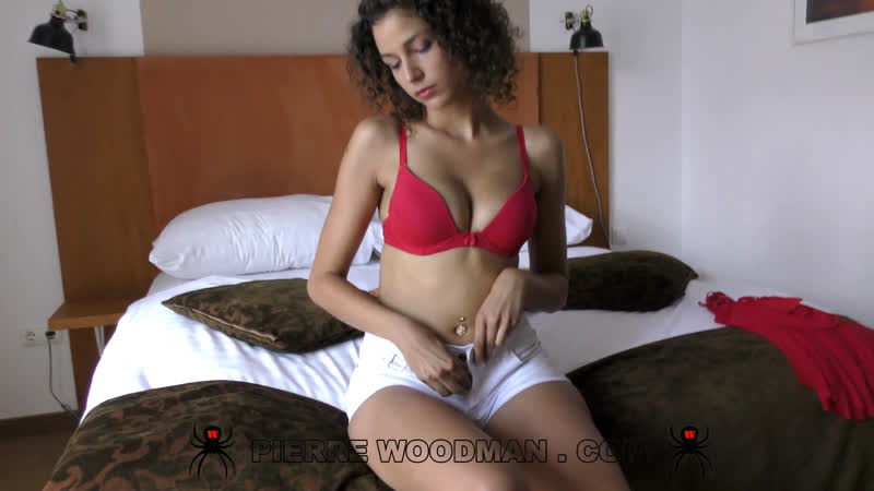Woodmancastingx bunny love my first dp was with 4 men